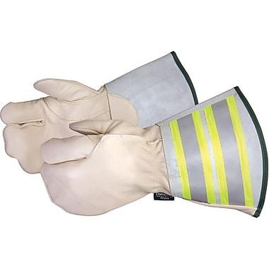 Superior Glove, Works Ltd. Glove, Lineman 6 In Cuff, Large (361DLXFTLL)