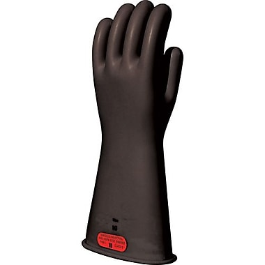 Marigold Industrial Electrical Gloves Black, Class 0, 1
