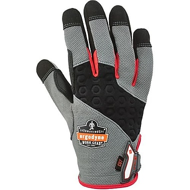 Ergo dyne Gloves 710Cr Proflex Cut Resistant, 2X-Large (17126)