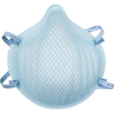 Moldex Respirators N95 Particulate 2200 Series S, 60/Pack (2211GN95-S)