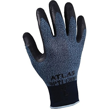 Showa Best Glove, 341 Advanced GripTechnology, Size 10, 12 Pairs/Pack (341XL-10)