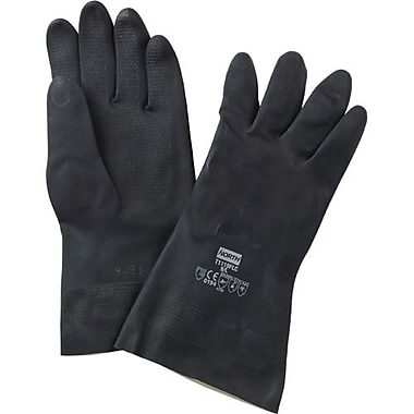 Gloves Neoprene Unsupported Flock lined 1