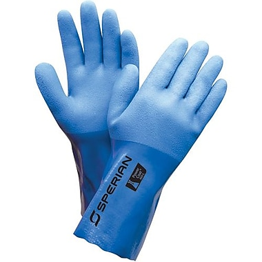 Gloves Triple Dip PVC 1