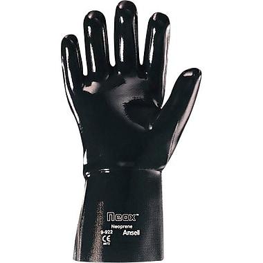 Ansell Glove, Neoprene, Full Coat, Hi/Lo Temp, 1