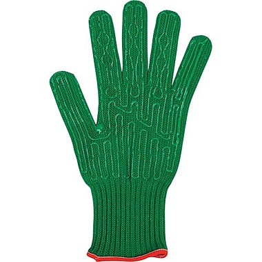 Jomac Canada Glove, Slipguard Cut Resistant, Left, Large, 3/Pack (133562)