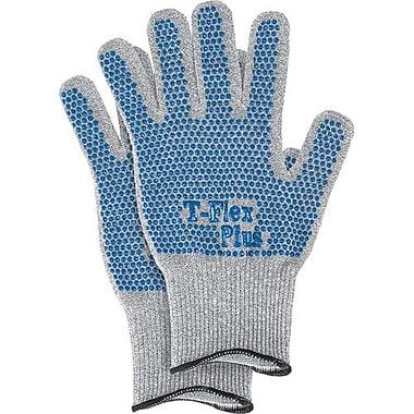 Showa Best Glove, Tflex Dotted EasZ 10, Per Each 6/Pack (8113CXL-10)