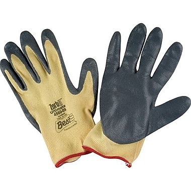Showa Best Glove, Glove, Cut Resistant, ZoRb-It Ultimate, Size 6(X-Small), 6 Pairs/Pack (4560X-Small-06)