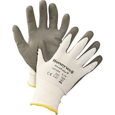 Honeywell Gloves Work Easy DyneemaCut Resist, Size XL 12 Pairs/Pack (WE300-XL)