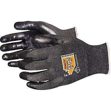 Superior Glove – Gants de travail TenActiv résistant aux coupures, calibre 18, taille 10, 12 paires/pqt (S18TAFGFN0)
