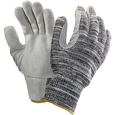 Ansell Gloves Cut Comercier VhpPlus 10 Gauge, Size 8, 6 Pairs/Pack (114447)