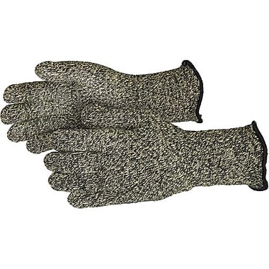 Superior Glove, Works Ltd. Gloves Cool Grip Kevlar/Carbon Fiber, Size L 3 Pairs/Pack (SKX-W4/L)