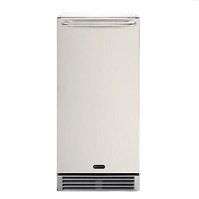 Whynter BOR-325FS Built-in or Freestanding Stainless Steel Outdoor or Indoor Refrigerator