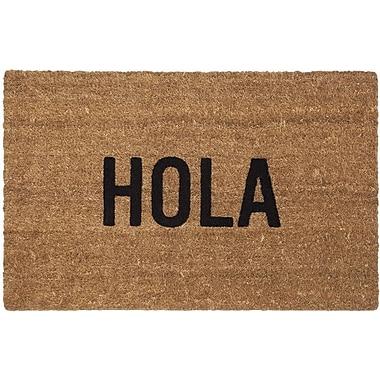 Reed Wilson Design Hola Doormat