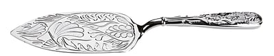 Corbell Silver Company Queen Anne Cake / Pastry Server
