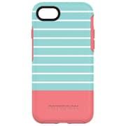 OtterBox® Symmetry Graphics Case for Apple iPhone 7, Aqua Mint Dip (7754022)