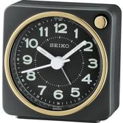 Seiko – Réveil QHE144J, 2 1/4 x 2 1/4 x 1 3/8 (po)
