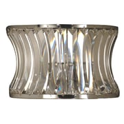 QSPL Oceanview 2-Light Wall Sconce