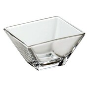 Majestic Crystal Torcello Glass Serving Bowl (Set of 6)