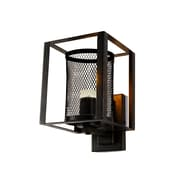 QSPL Dixon 1-Light Wall Sconce