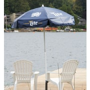 Heininger Miller Lite 6' Patio Umbrella