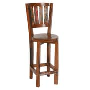 Joseph Allen Cottage Bar Stool