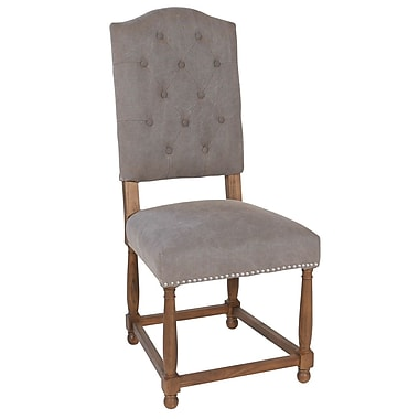 Joseph Allen Dynasty Side Chair