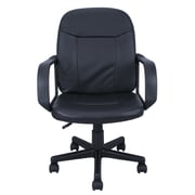 Belleze Mid-Back Desk Chair