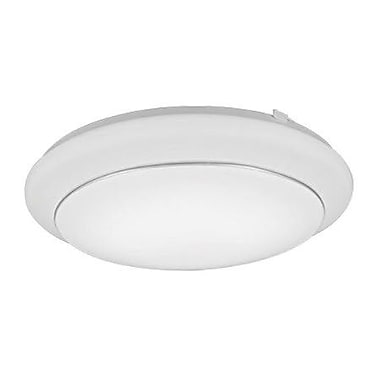 Lithonia Lighting Bandon LED Flush Mount; 4000K