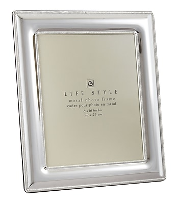 Heim Concept Picture Frame; 8'' x 10''