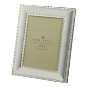 Heim Concept Crystal Border Picture Frame; 4'' x 6''