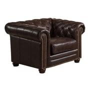 Amax Kensington Chesterfield Chair