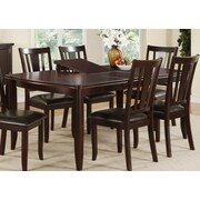 A&J Homes Studio Annie Dining Table