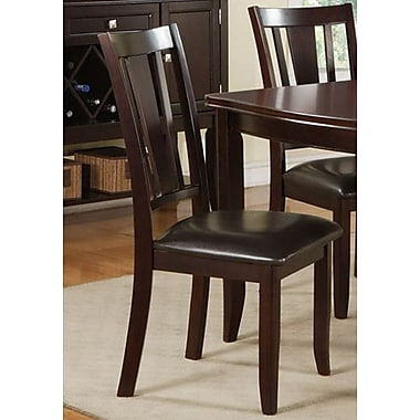 A&J Homes Studio Annie Side Chair (Set of 2)
