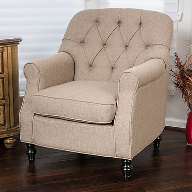 Home Loft Concepts Channing Armchair