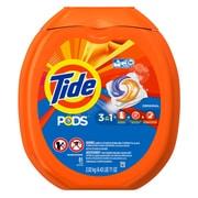 Tide - Capsules Pods liquides, original, paq./81