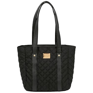 9a15786fcab2 Merangue Quilted Purse Lunch Bag