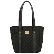 Merangue Quilted Purse Lunch Bag