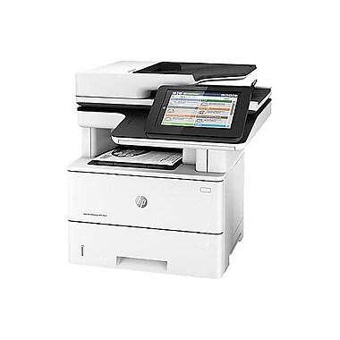 HP® LaserJet Enterprise MFP M527dn Printer (F2A76A)