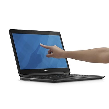 Dell – Portatif à écran tactile 14 po Latitude E7440 remis à neuf, Intel Core i7-4600U à 2,1 GHz, 8 Go, SSD 256 Go, Windows 10