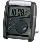 Clocks  Travel Alarm Clock (VLCD440)
