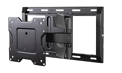 OmniMount Wall Mount for 43'' - 70'' Flat Panel Screens