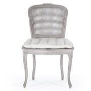 Zentique Inc. Annette Side Chair; White