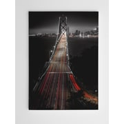 WexfordHome The Bay by Aaron Reed Photographic Print on Wrapped Canvas