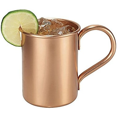 Melange Classic 20 oz. Barrel Moscow Mule Mug (Set of 4)