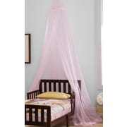 Delta Children Decorative Canopy; Pink by