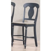 Iconic Furniture 24'' Bar Stool