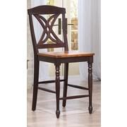 Iconic Furniture 24'' Bar Stool