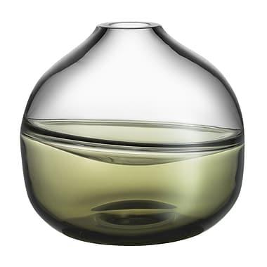 Kosta Boda Septum Vase