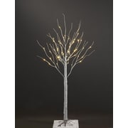 Patch Magic Artificial Birch Christmas Tree w/ 36 LED