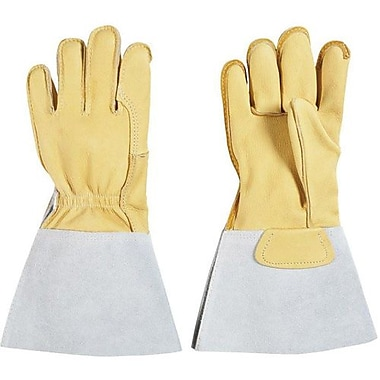 Leather Glove,